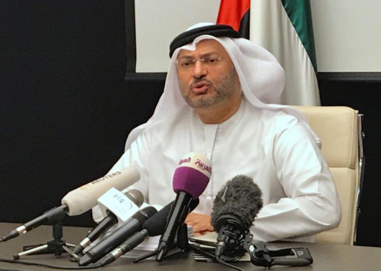 UAE sees 'parting of ways' if Qatar does not accept Arab demands https://t.co/mQwskfis0C