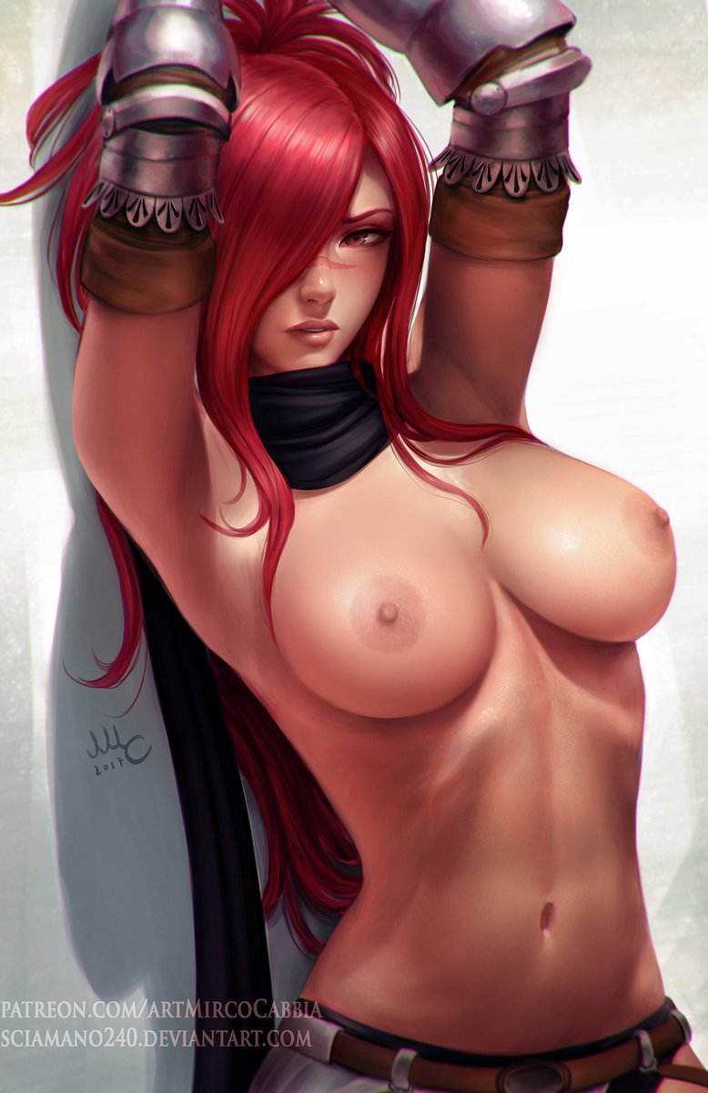 League of legends porn pictures 5