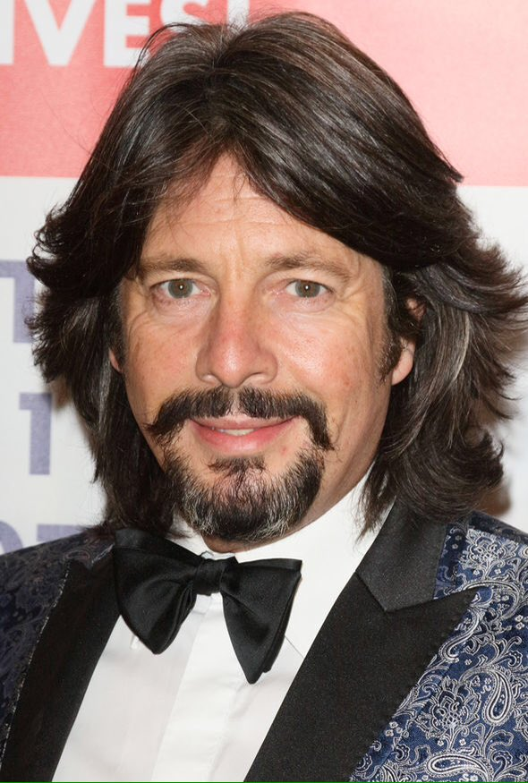 #FooFighters front man Dave Grohl in 2013