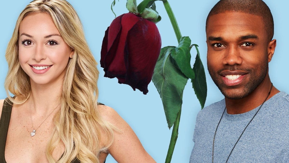 Controversies unfolding on 'The Bachelorette' and 'Bachelor in Paradise' expose the series' race issues https://t.co/OzIRBFWsZA