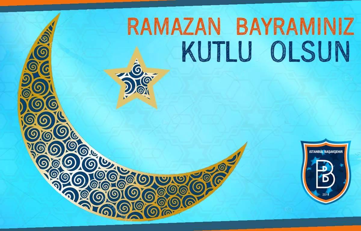Mübarek Ramazan Bayramınız Kutlu Olsun...  🍬  #ibfk https://t.co/BPrZX...
