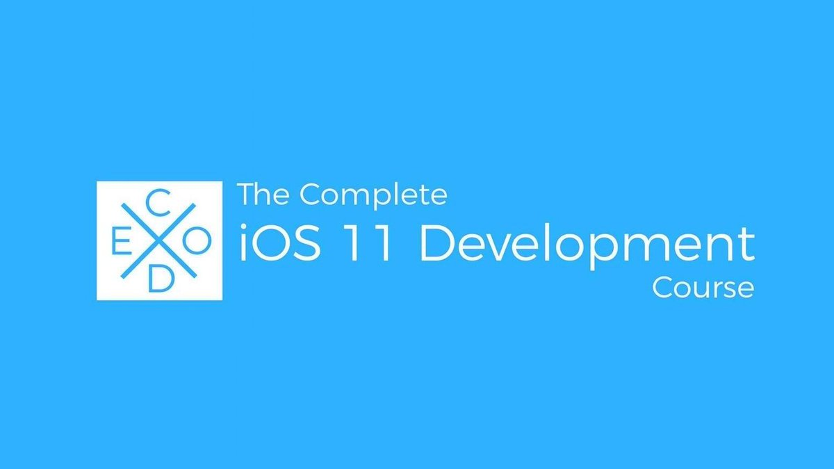Learn how to make iOS Applications using Apple&#39;s latest technologies - Swift 4 and Xcode 9!  http:// buff.ly/2t7VCG2  &nbsp;   #iOS #developer #tech<br>http://pic.twitter.com/QRCe7UtS1E