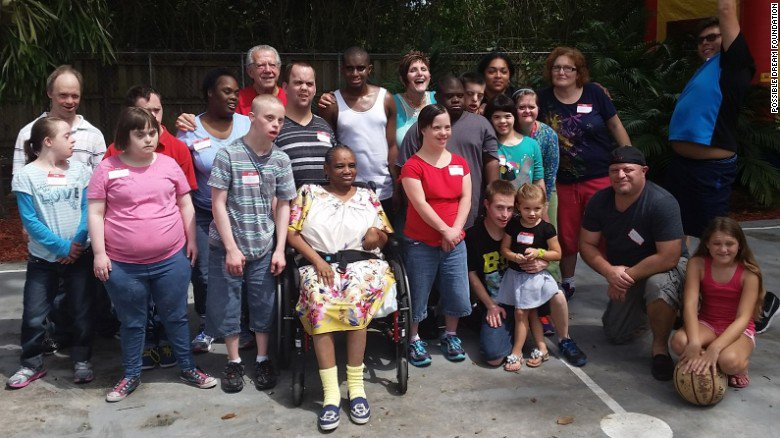 Over the last four decades, this couple has adopted 88 infants with special needs https://t.co/bzEV1PxFn0