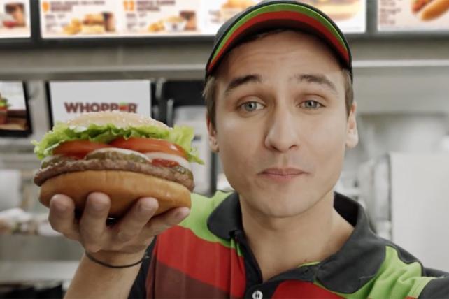 ICYMI: @BurgerKing's Google Home Hack takes Grand Prix in Direct #CannesLions https://t.co/vUrR0BIy9Y https://t.co/ZvLtZbnOBT