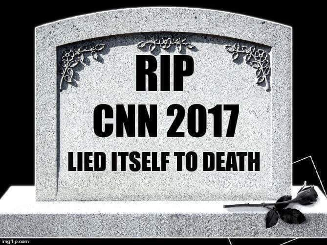 #CNN 20 tweets every 5 minutes about this trash pile. Solution: Don&#39;t watch it. They aren&#39;t speaking to you. <br>http://pic.twitter.com/WPGURTHfI2