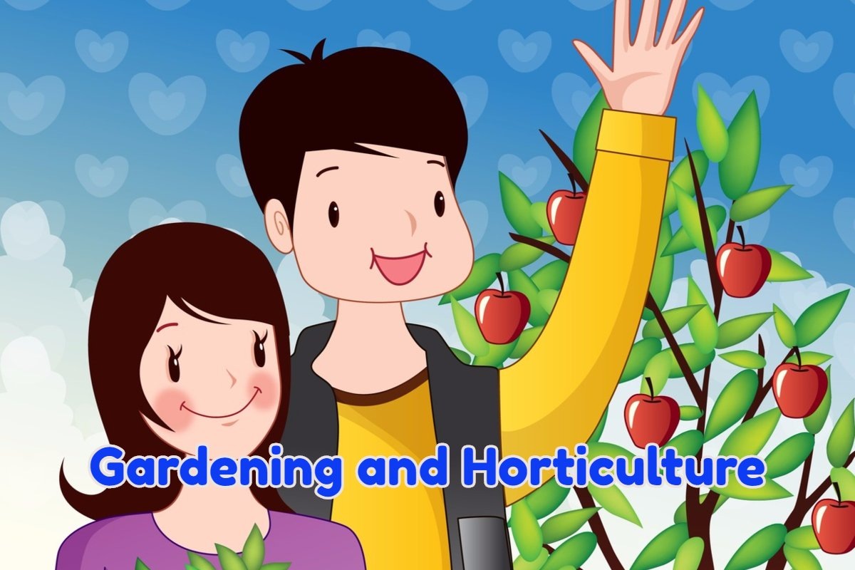 Gardening and Horticulture https://t.co/MJXYzW2cNV https://t.co/NrIlG1...
