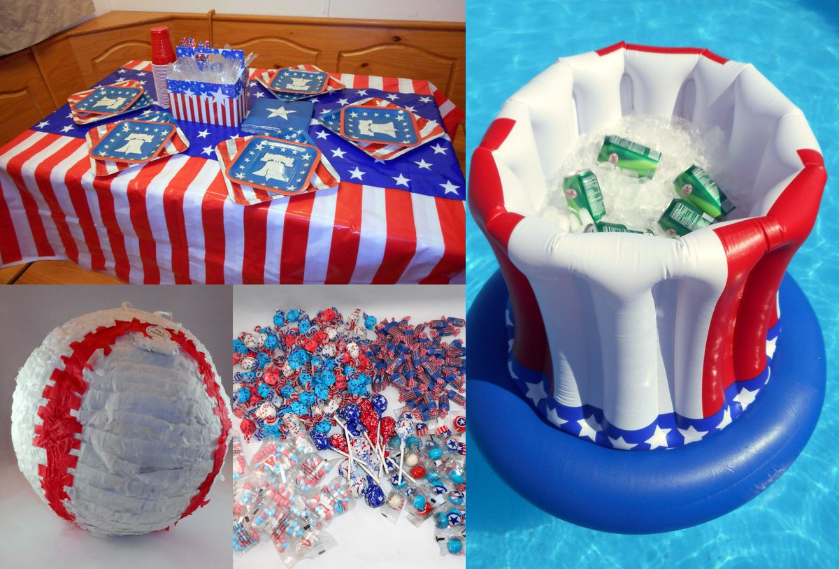 Make your #4thOfJuly #party #epic with @OrientalTrading  #PatrioticParty #PartySupplies #Family #Friends #PartyTime   https:// stephanyssweetlife.wordpress.com/2017/06/24/mak e-your-4th-of-july-party-epic-with-oriental-trading/ &nbsp; … <br>http://pic.twitter.com/TYWtIDqG77