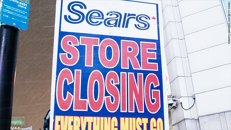 Sears to close another 20 stores https://t.co/A7bp4t7q3k