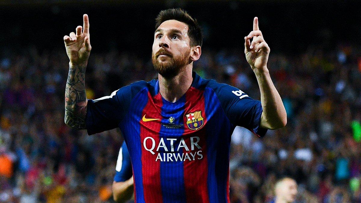 Happy birthday Lionel #Messi !  @FCBarcelona  #messi30 #l30messi #LaLiga #Barcelona #Bitcoin #XFCCOIN #ICO   https:// vimeo.com/222949083?ref= tw-share &nbsp; … <br>http://pic.twitter.com/lRqTswtpSE