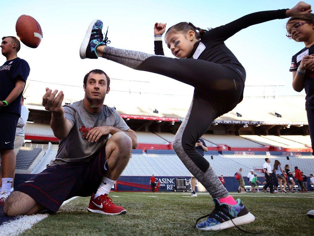New sports analytics class proves popular at University of Arizona https://t.co/zGrBGKNTwd