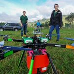 Ambitious revegetation plan to plant nearly 100,000 trees a day using drones https://t.co/dzsgkKsBTl Via @abcnews #ClimateChange