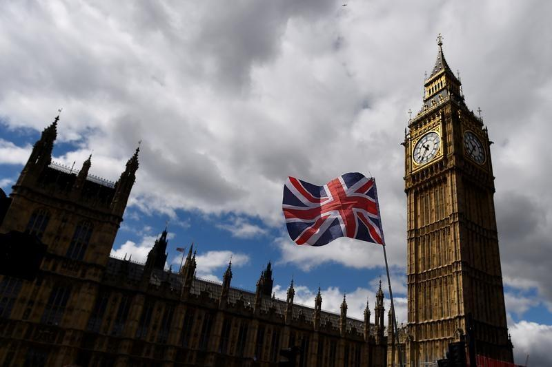 British lawmakers hit by 'sustained' cyber attack https://t.co/jkU6rEN0nm