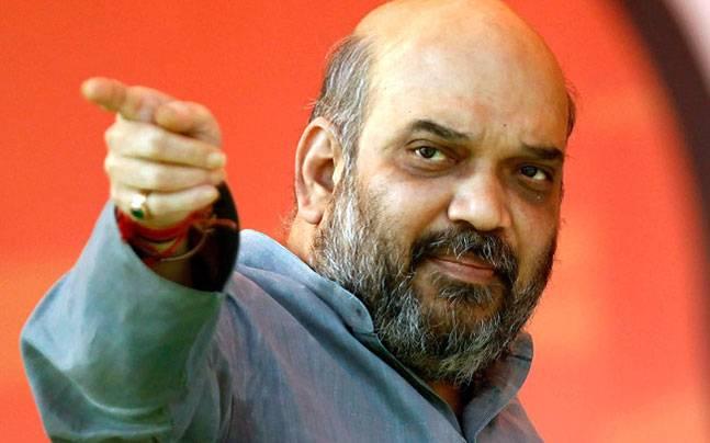 BJP magazine Kamal Sandesh hails Amit Shah for political activism https://t.co/KiNUhuTGq0
