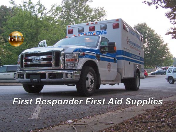 First Responder First Aid Supplies • Global-Tec Enterprises Inc  http:// global-tecinc.com/gte/25b1r  &nbsp;    #emergency #FirstResponders #EMS #EMT #FirstAid<br>http://pic.twitter.com/OKrAX6bcj6