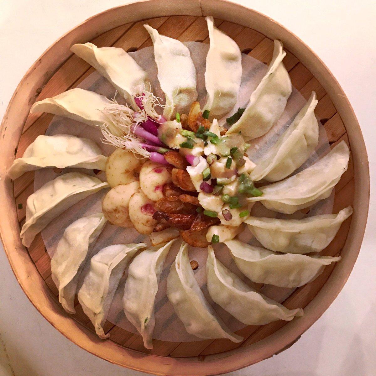 #Poutine #dumplings available tomorrow at @CwoodMarketYeg #secretmenuHD #yegfood #yeg #yegfoodie #secretmenu #bacon #canada150 <br>http://pic.twitter.com/7r26S5FVIp