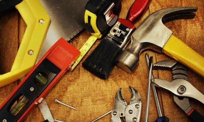 Vital DIY Repairs at Home to Get Ready for Eid