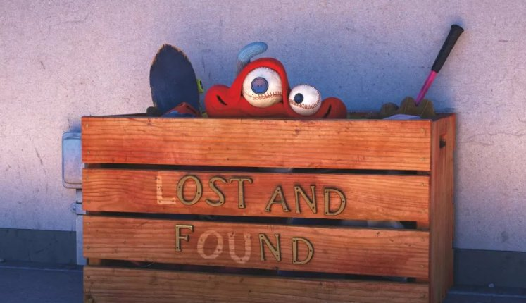 Everything you need to know about Pixar's adorable new creature, Lou https://t.co/v1it4WgV9A