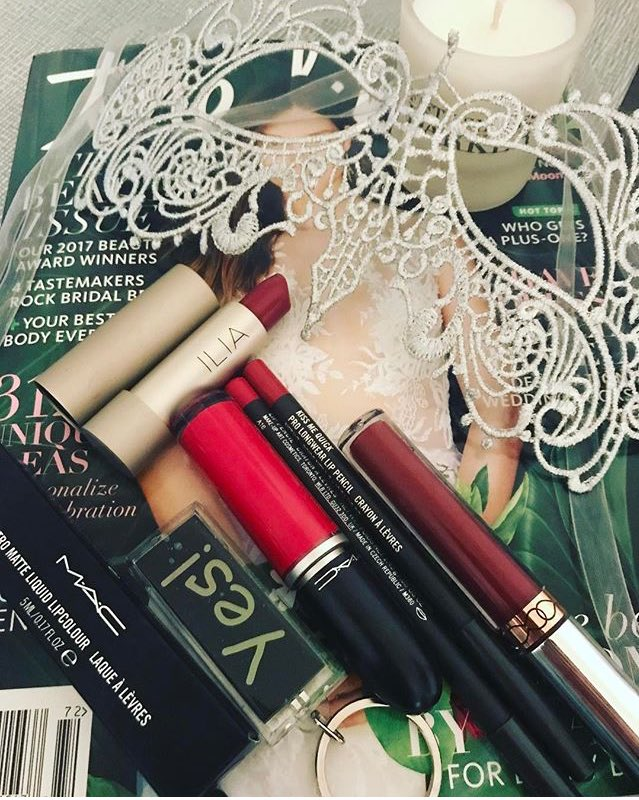 Happy Makeup artist day @Rosalinamakeup !! Your works inspires me a lot!! #MakeupArtist #FiftyShades #FiftyShadesDarker #FiftyShadesFreed<br>http://pic.twitter.com/L60HHJjcel