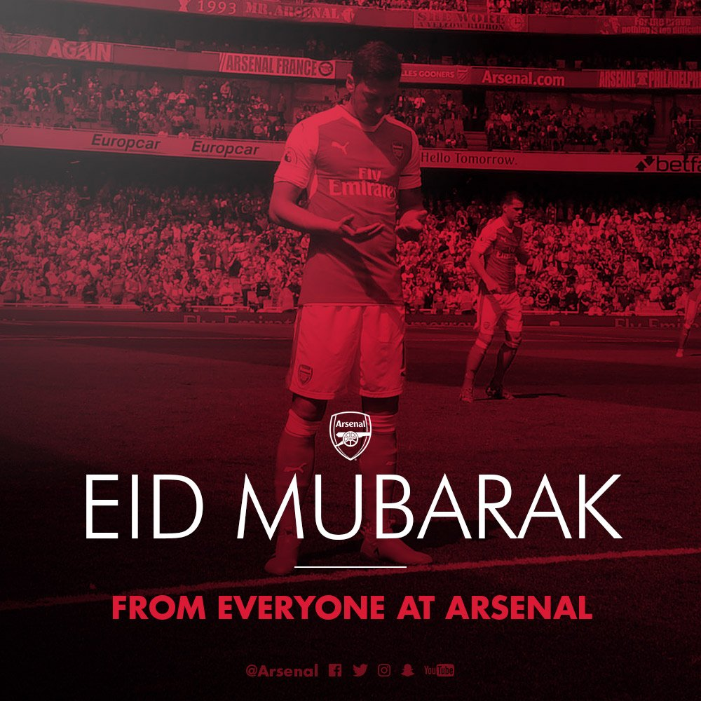 #EidMubarak to everyone celebrating! https://t.co/dwOAFZVnDk