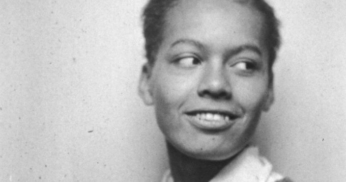 Pauli Murray was an architect of the civil-rights struggle—and the women's movement. Why haven't you heard of her? https://t.co/HK3ldfReBP