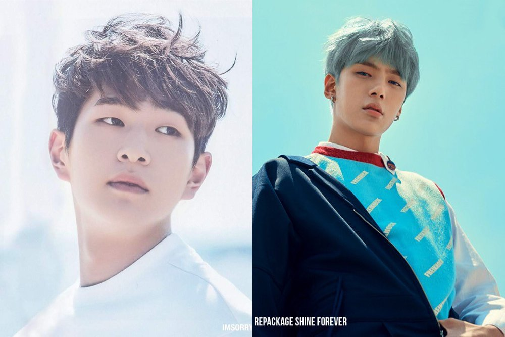 SHINee\'s Onew and MONSTA X\'s Minhyuk to be special MCs for \'Inkigayo\'