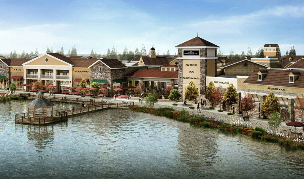 #Norfolk Premium Outlets to hold opening celebrations beginning June 2...