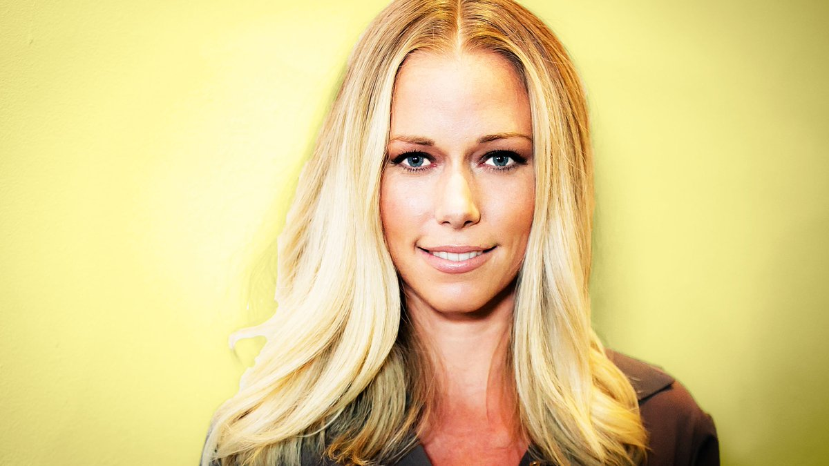 Former Playboy Playmate Kendra Wilkinson says Trump used to visit the Playboy Mansion with his wife and family: https://t.co/9nQu7DqMz0