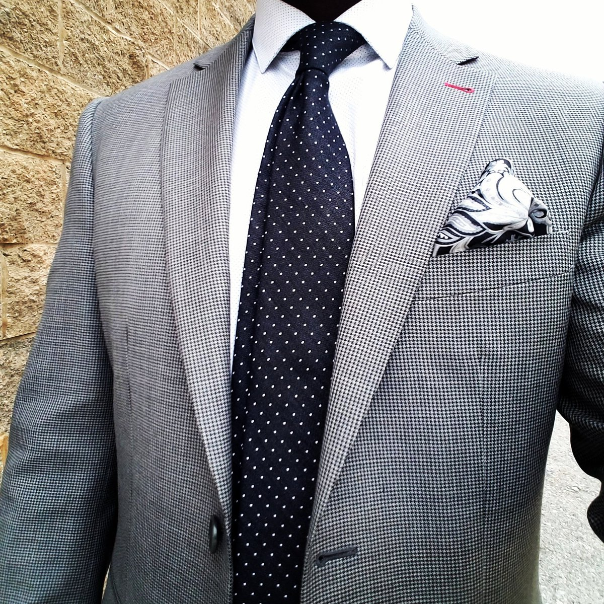 I love this look, but unfortunately I hate to wear the same look twice.. #JoebyJosephAddoud #custom #Menwithstyle #mensfashion #menssuits<br>http://pic.twitter.com/DMA82P7awF