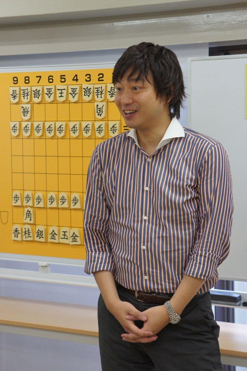 藤井聡太四段の28連賞に脱帽する佐藤紳哉七段