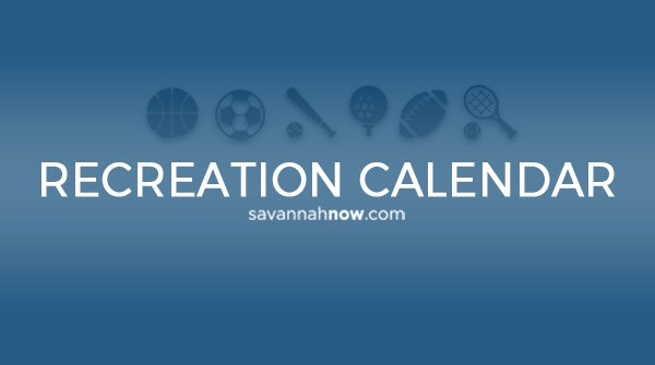 Looking for #recreation opportunities in #Savannah, including baseball, coaching, cycling, paddling, basketball?  http:// savannahnow.com/sports/2017-06 -24/recreation-calendar &nbsp; … <br>http://pic.twitter.com/IiIHMpA6wE