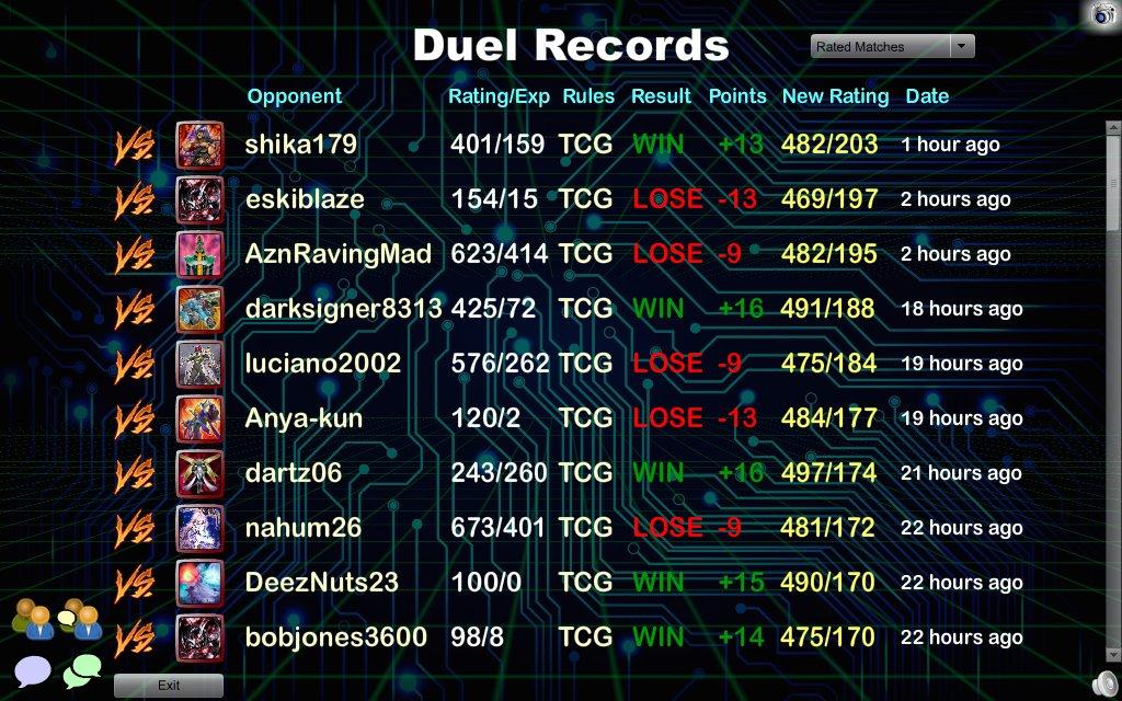Duelingbook (@Duelingbook) | Twitter