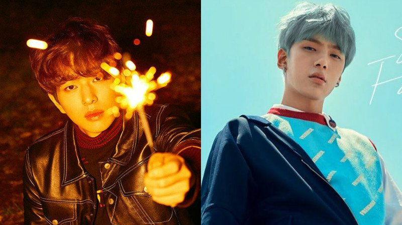 #SHINee\'s Onew And #MONSTA_X\'s Minhyuk To Be Special MCs On This Week\'s \