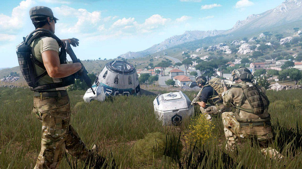 You Can Now Get Arma 3 DLC And New Game Argo For Free https://t.co/B8YkhjOdwR