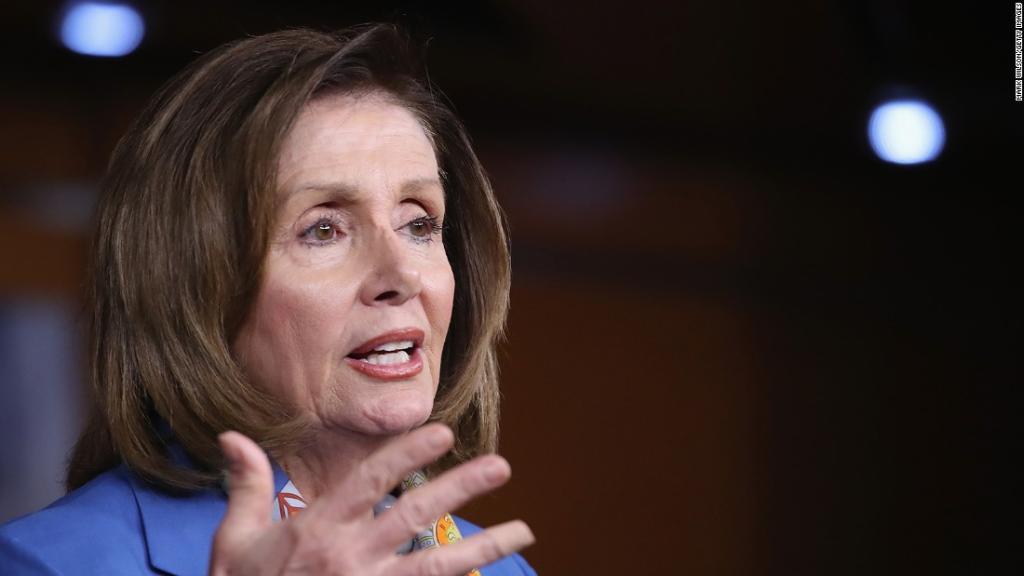 Why Democrats can't quit Nancy Pelosi https://t.co/RFUP3QBMAx