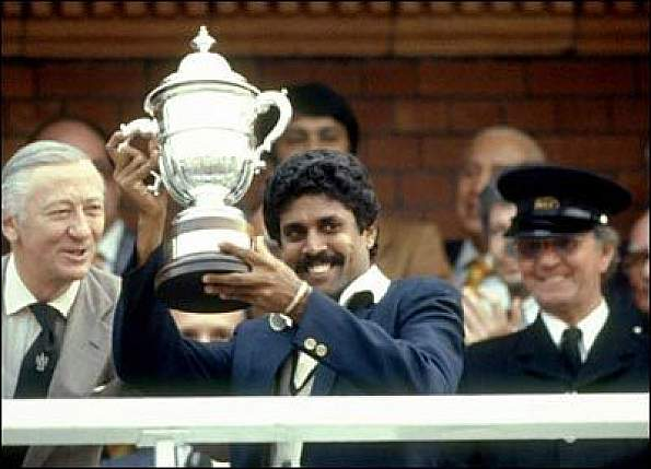 #OnThisDay in 1983, the cricketing landscape of India changed forever....