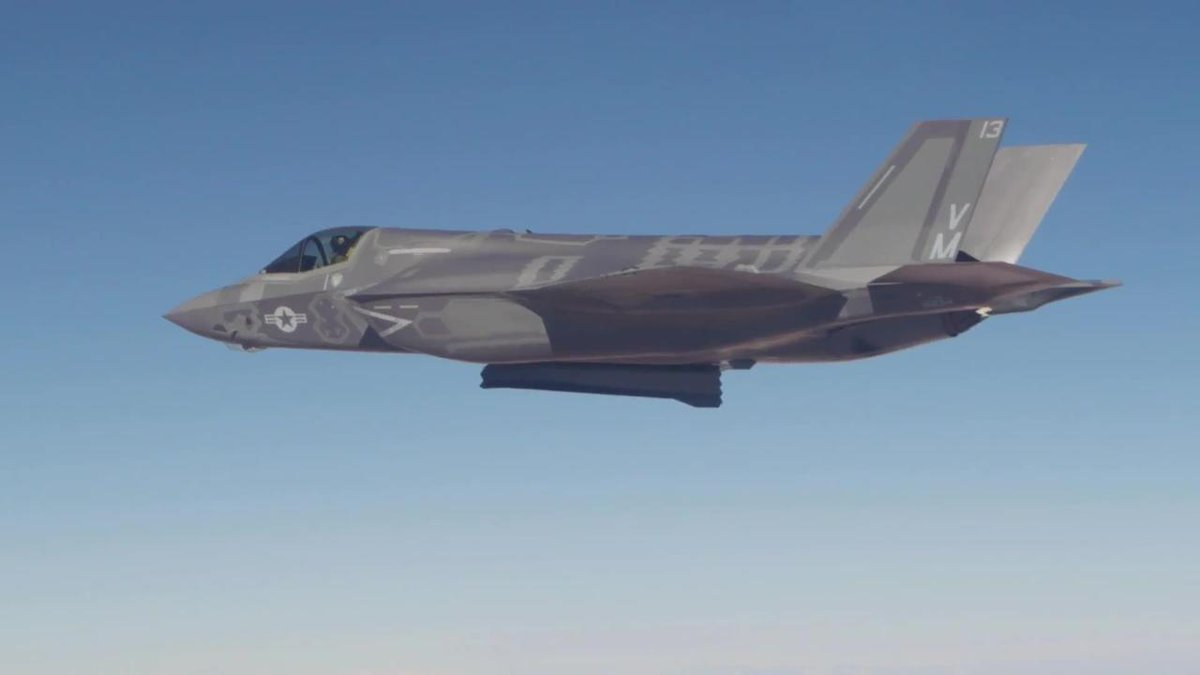 Meet the most expensive weapons project in American history.