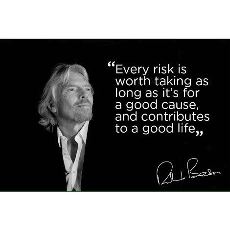 10 tips from Richard Branson to entrepreneurs. #entrepreneur #money #smallbusiness #businessman #entrepreneurship #makemoney<br>http://pic.twitter.com/kpzQhUKJCU