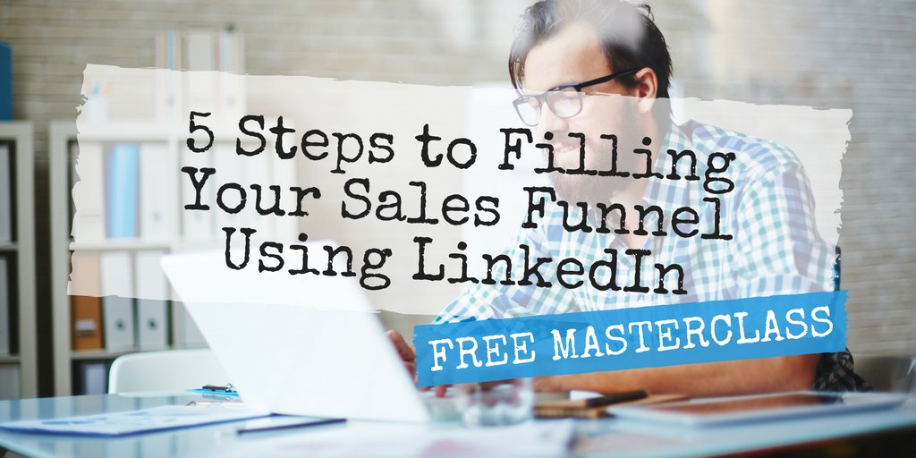 It&#39;s time to #automate your COMPLETE #marketing funnel... Including #linkedin! Learn how here:  http:// bit.ly/2qmW2E0  &nbsp;   #entrepreneur #b2b<br>http://pic.twitter.com/3KiWzCYRCz
