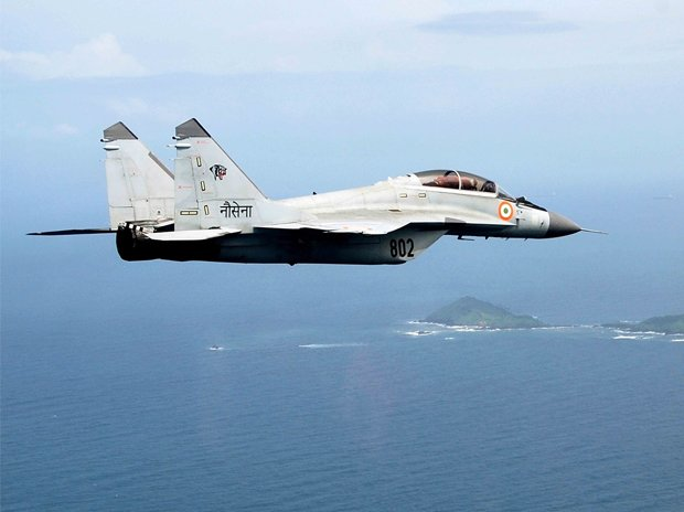 MiG not afraid of Lockheed, Tata deal to build F-16 fighters in India https://t.co/VxN1TVvuYu