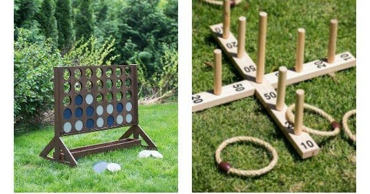 14 Insanely Awesome and Fun Backyard Games to DIY Now