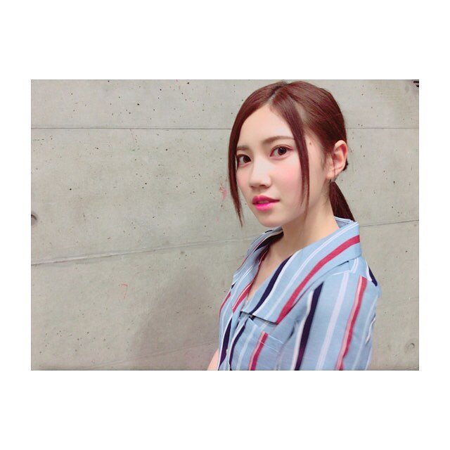 Instagram post by 北川綾巴 • Jun 25, 2017 at 1:06am UTC