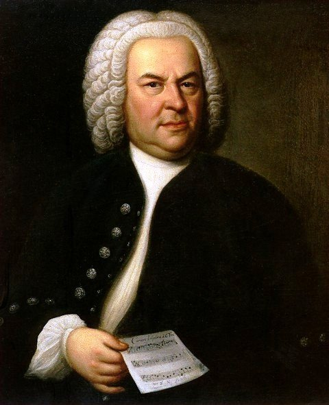 #Today in 1708 J. S. #Bach was appointed organist and chamber musician to Duke Wilhelm Ernst at Weimar #MusicHistory #classicalmusic<br>http://pic.twitter.com/jom3Yq5S9j