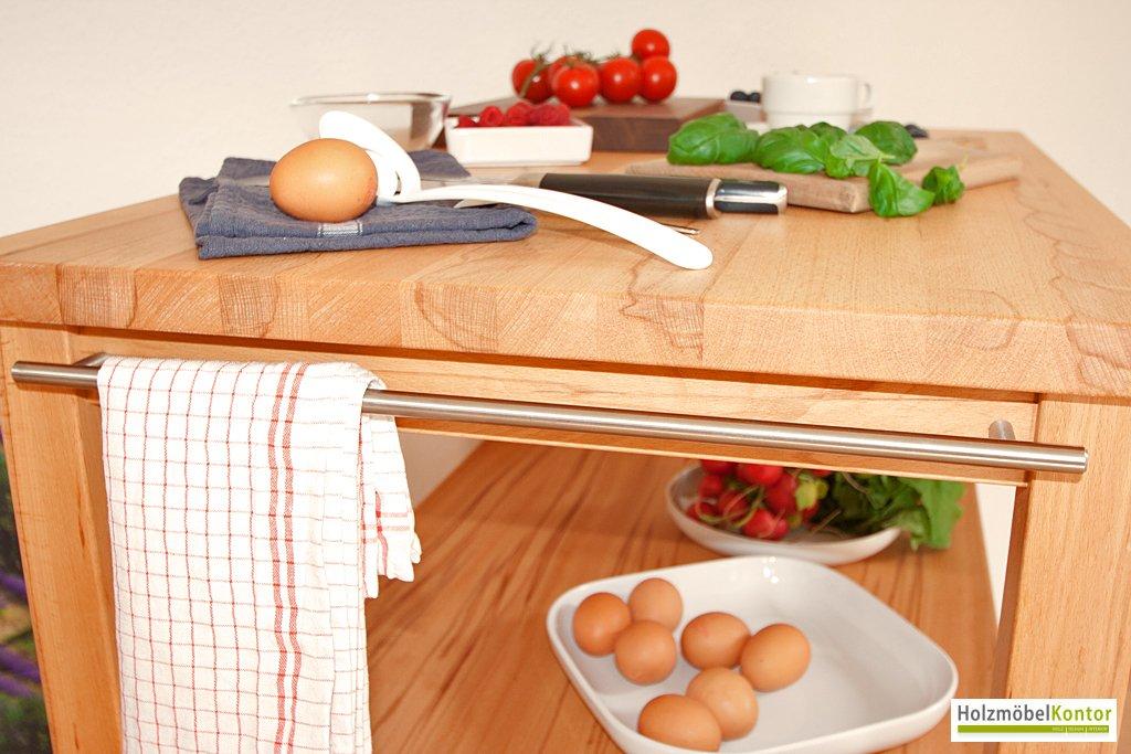 Poco kuchenwagen for Turkische kuchenutensilien