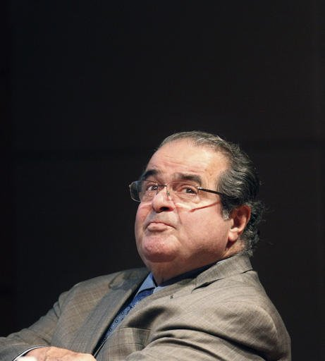 Supreme Court justices share their memories of Scalia in new documentary https://t.co/bSCtQH8YE7