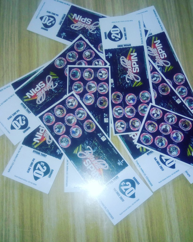 #Tickets for #republicspin inside Nk city is available now! Let&#39;s get started! #event #party #djs #fun #lifestyle<br>http://pic.twitter.com/DuVKZ8UXgI