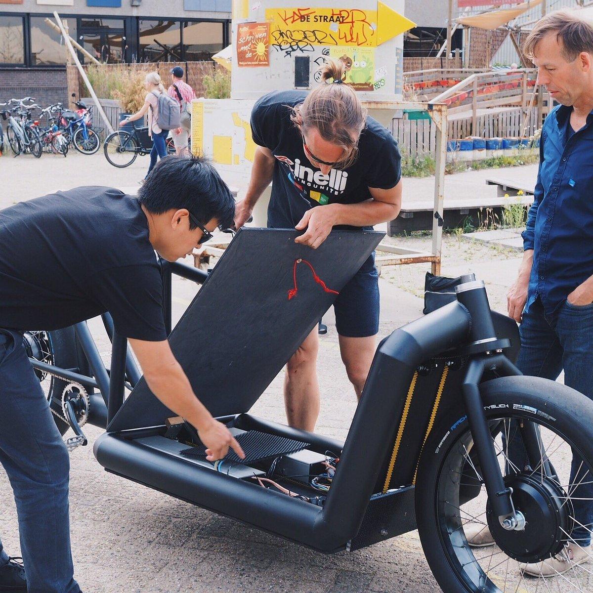 Check this out :  https://www. instagram.com/p/BVwPiywAQRy/  &nbsp;   #diy #motorcycle #maker #makerfairekc #makered #builtforit #builtnotbought #BuiltToLast #ebike<br>http://pic.twitter.com/3JAIyQRiPD