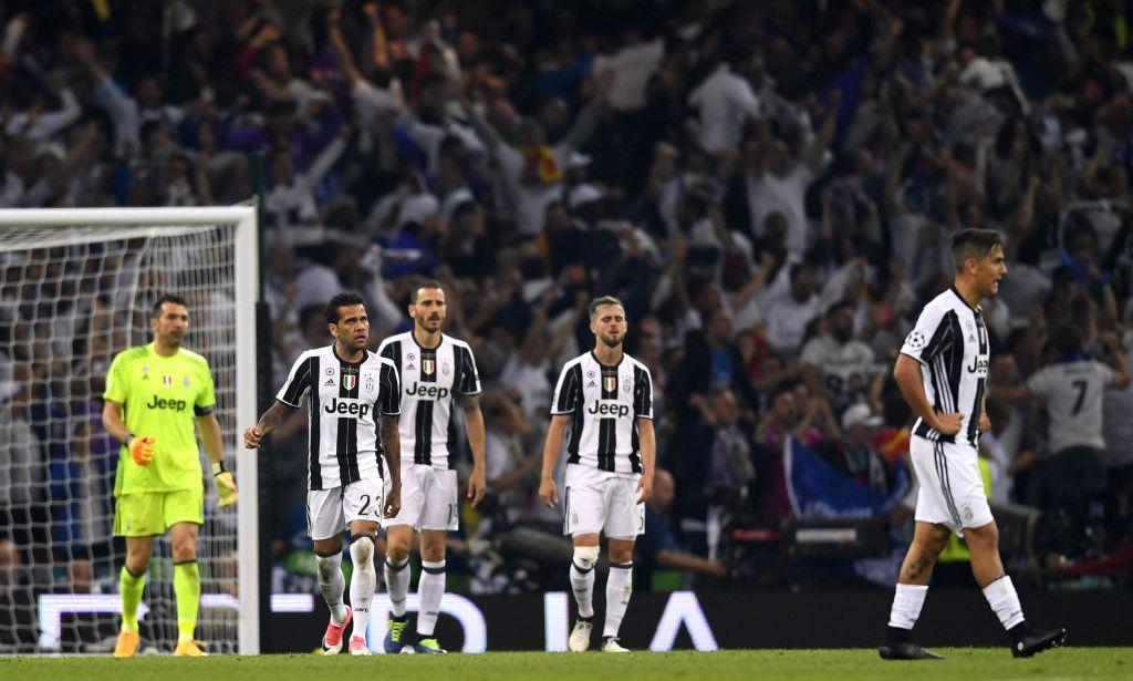 Juventus, beffa dopo Cardiff: penale di 400 mila euro per la festa! - https://t.co/OzRb1Mxua1 #blogsicilianotizie #todaysport