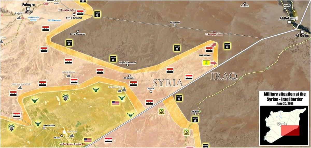 Syrian War: News #14 - Page 2 DDJxaPwXUAAA-I4