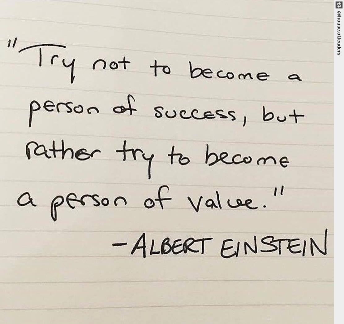 Focus on giving so much value to the world that success will follow naturally  . - Tag someone . - #entrepreneurship <br>http://pic.twitter.com/hlaJyVppYL