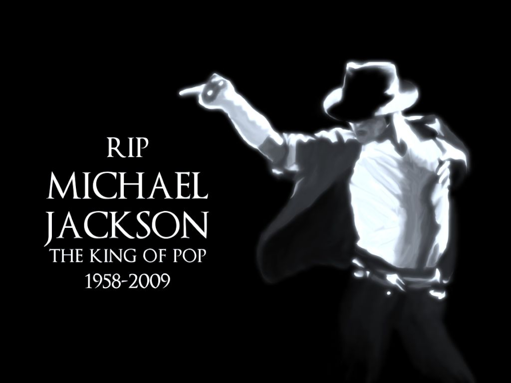 #OnThisDay We lost the King of Pop Michael Jackson. https://t.co/Ar587...